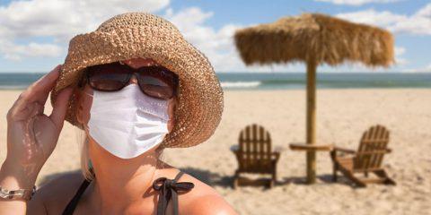 vaccini in vacanza