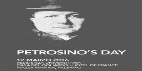 petrosino's day