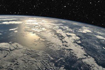 Pianeta Terra (Earth Horizon)