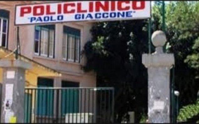 Truffa al Policlinico di Palermo, sequestro per equivalente