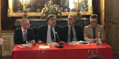 Protocollo d'intesa tra Unipa, Comune e NetApp Italia