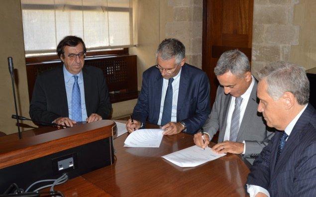 Protocollo d'intesa Unipa-Unicredit per facilitare l'incontro tra formazione e lavoro