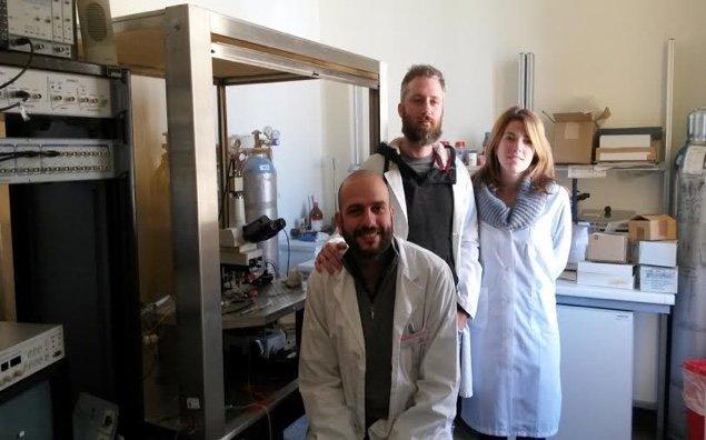 ricercatori Unipa