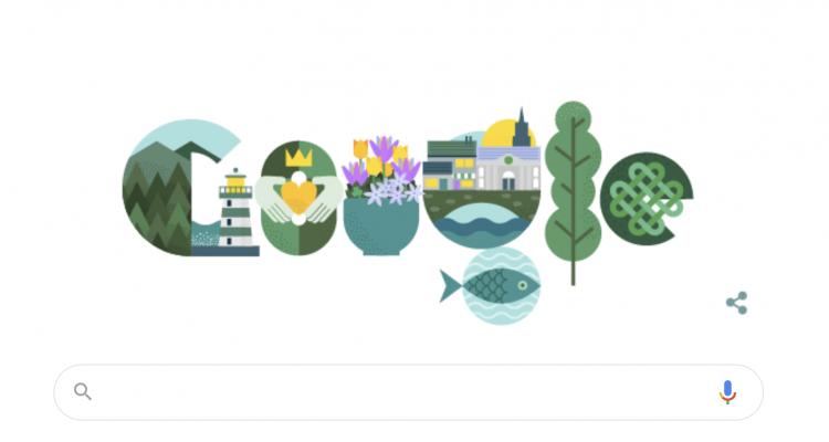 Doodle Google