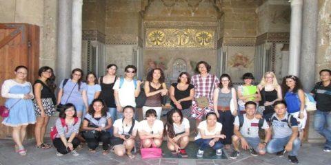 studentistranieri