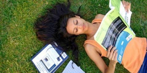 Studiare Parco