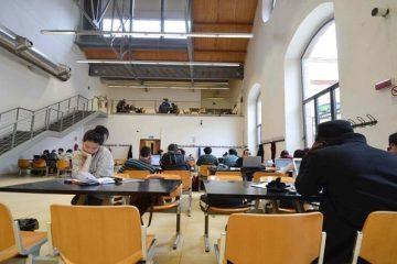 Crisi Università