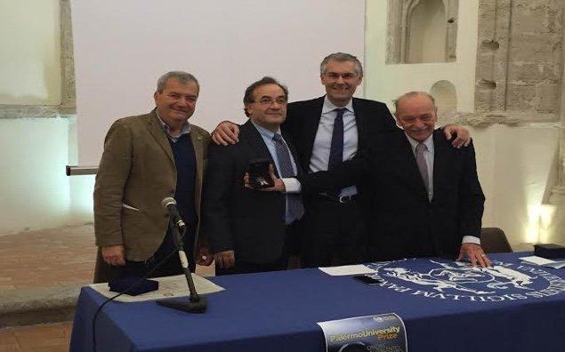 university prize