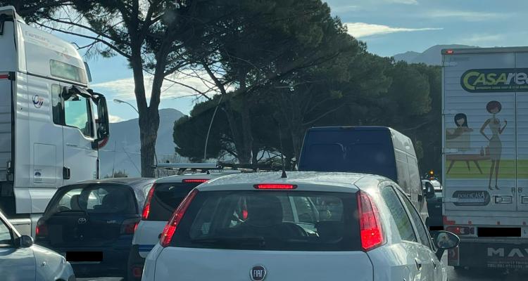 Viale Regione Siciliana