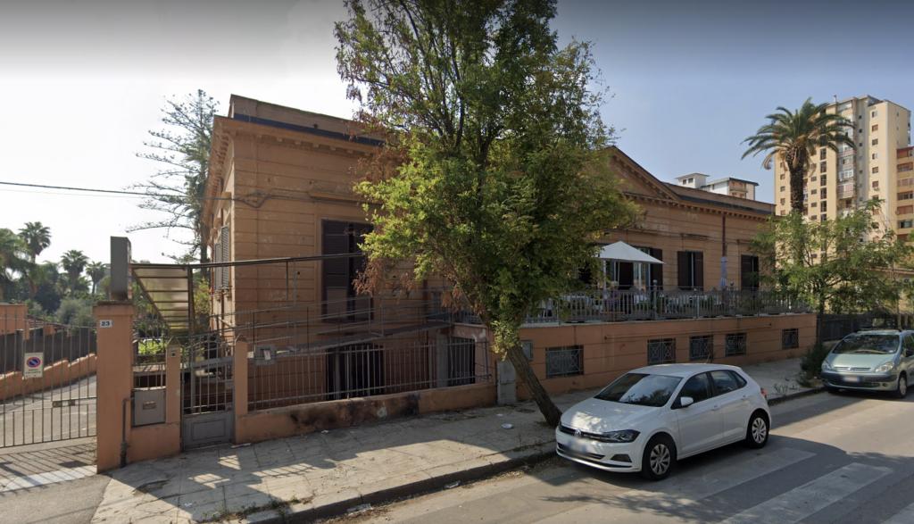 Villa Claudia Palermo